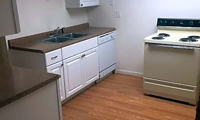 Kitchen, 3606 Michigan Ave, 1