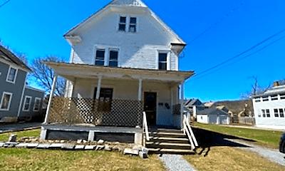 Building, 39 Baxter St, 0