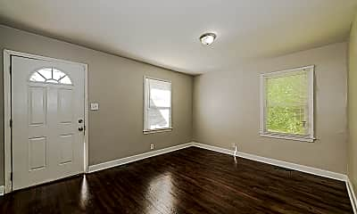 Bedroom, 3429 Tappan Place, 1