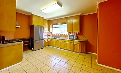 Kitchen, 3014 Edward Ave, 1
