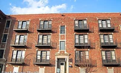 Building, 3954 S Grand Blvd, 2