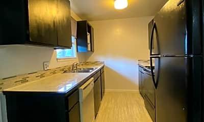Kitchen, 1406 E Olympic Ave, 1