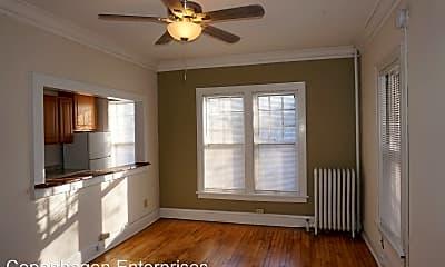 Bedroom, 14 Oak Grove St, 0