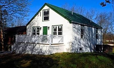 Building, 756 Wiltshire Rd, 0