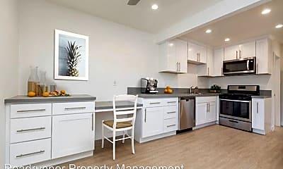 Kitchen, 150 E 21st St, 0