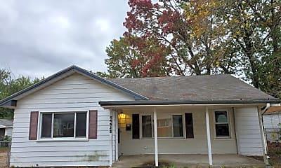 Building, 34523 John St, 0