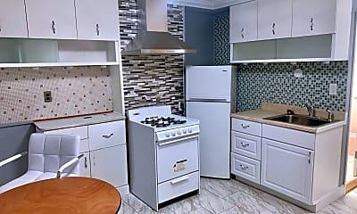 Kitchen, 17 Cleveland Pl, 1