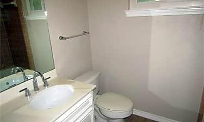 Bathroom, 10506 Yucca Dr, 2