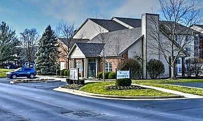 Building, 600 Vincent Way 4309, 0