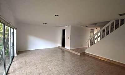 Living Room, 8254 9th Ct, 1