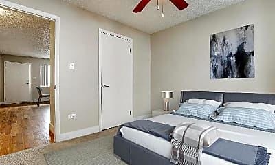 Bedroom, 3111 Vallejo St, 2
