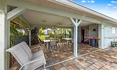 Patio / Deck, 8130 Summerlin Village Cir 203, 2
