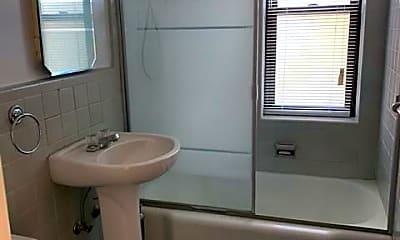 Bathroom, 180 E Hartsdale Ave 4A, 2