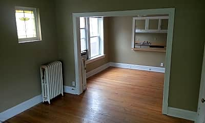 Living Room, 4940 Mardel Ave, 2