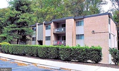 Building, 5101 Crossfield Ct 359, 0
