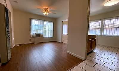 Living Room, 14339 3/4 Sylvan St, 1