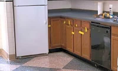 Kitchen, 5452 N Sawyer Ave, 2