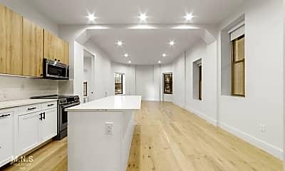 Kitchen, 125 Riverside Dr 1-A, 0