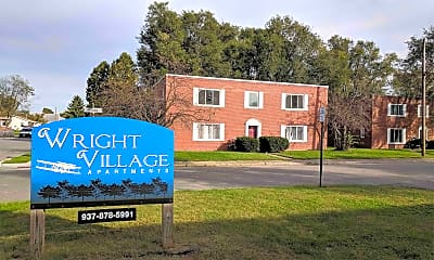 Community Signage, 325 Lovington Dr, 0