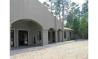 Building, 19550 N 10th St A, 1