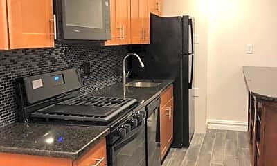 Kitchen, 40 Gifford Ave, 1