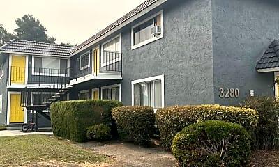 Building, 3280 Cabrillo Ave, 0