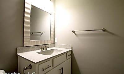 Bathroom, 428 N 40th Street, 2