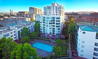 NTS Corporate Housing San Francisco, 0