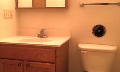 Bathroom, 2222 32nd St S, 2