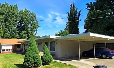 Building, 1257 Plummer Ave, 1