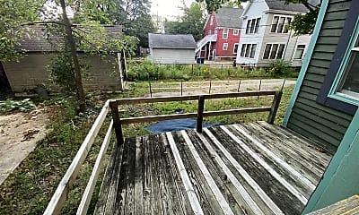 Patio / Deck, 113 N Ingalls St, 2