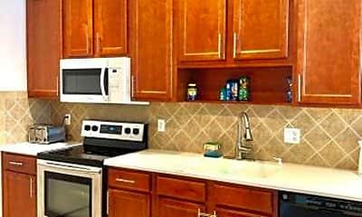 Kitchen, 9725 Darlington Pl, 1