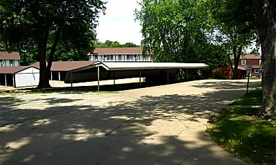 Building, 2813 Kipling Ave NW, 1
