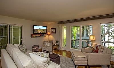 Living Room, 5225 N 24th St 205, 0