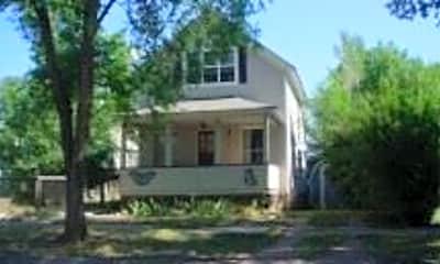 Building, 1426 W Cucharras St, 0