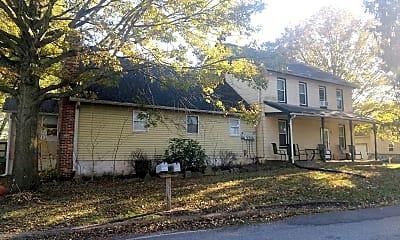 Building, 1565 Elm Rd, 0