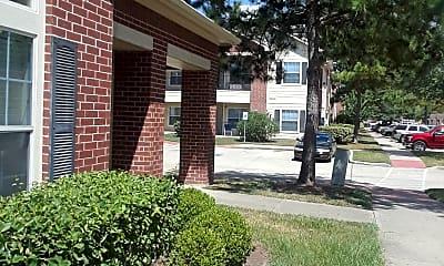 Montgomery Pines Apartments, 0
