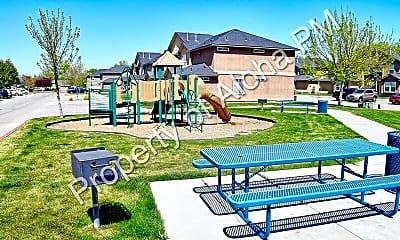 Playground, 1059 W. Pine Ave -#4, 2