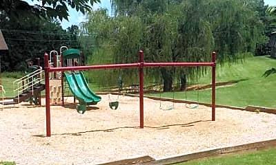 Playground, Hartwell Cove, 2