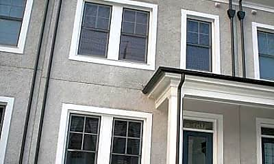 Building, 2731 Linden Ln, 1