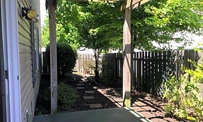 Patio / Deck, 10850 Chestnut Heath Court, 2
