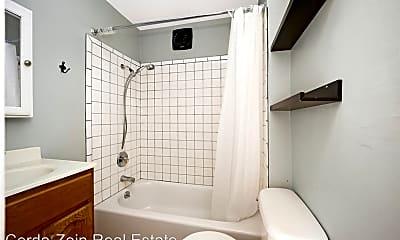 Bathroom, 150 11th St, 2