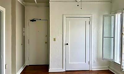 Bedroom, 1716 N Edgemont St, 1
