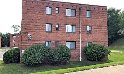 Chillum Terrace Apartments, 0