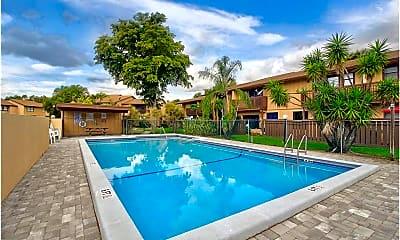 Pool, 9928 Royal Palm Blvd, 1
