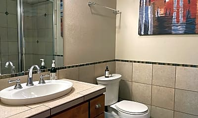 Bathroom, 2763 14th St, 2