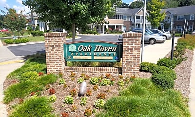 Oak Haven Apartments, 1