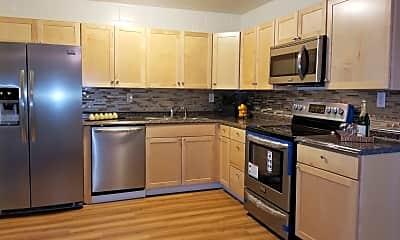 Kitchen, 98-291 Ualo St, 0