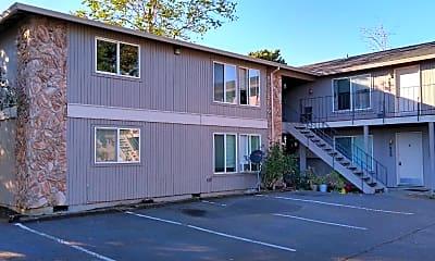 Building, 7921 SE Steele St, 0