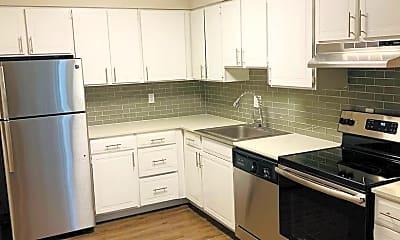 Kitchen, 408 Sharon Road, 0